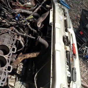 Заміна прокладки ГБЦ автомобіля