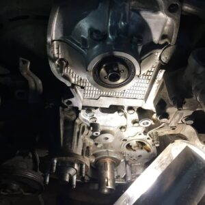 Toyota сервіс