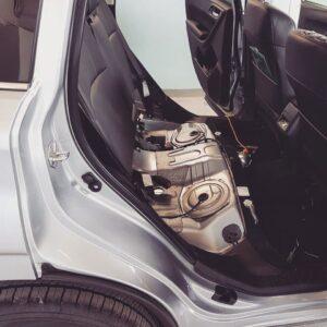 Subaru сервіс автомобіля