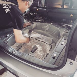 Subaru сервіс