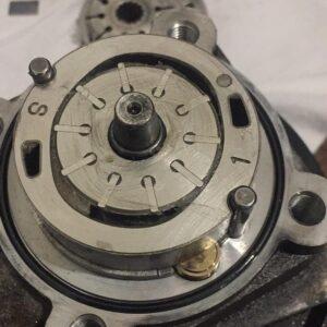 Ремонт гідропідсилювача