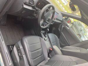 SEAT сервіс авто