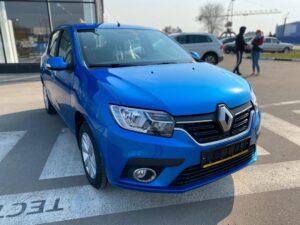 Renault сервіс автомобіля