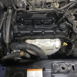Opel сервіс авто