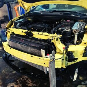Opel сервіс