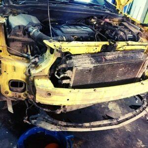Opel сервіс автомобіля
