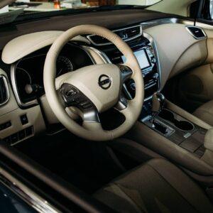 Nissan сервіс автомобіля