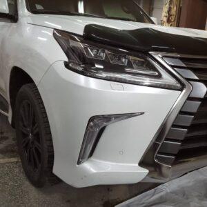 Lexus сервіс