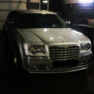 Chrysler сервіс автомобіля у Львові