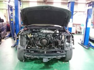 Cadillac сервіс