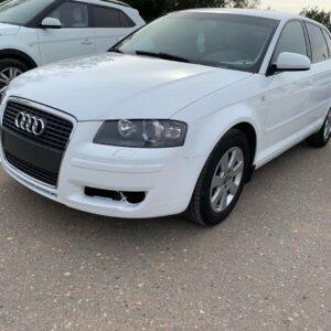 Audi сервис автомобиля