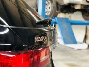 Acura сервис авто