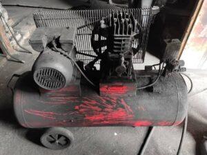 Ремонт компресорів автомобіля