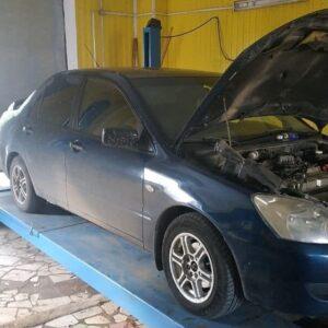 Ремонт системи охолодження автомобіля