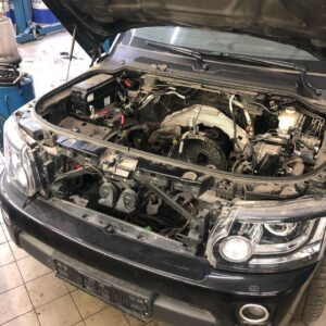 Ремонт двигунів автомобіля