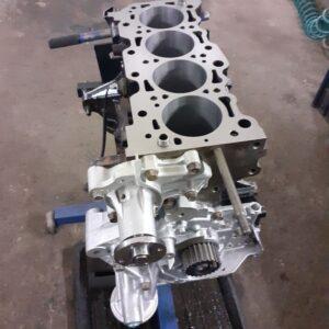 Ремонт двигунів авто