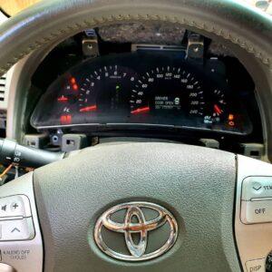 Корекція спідометра (Скрутити пробіг) авто